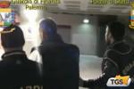 Carico di pesce per Messina Denaro, tre arresti