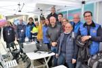 """""""Asp in piazza"""", 30 mila visite in 22 tappe: la chiusura a Chiusa Sclafani"""