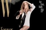 Barbra Streisand, fisico da copertina a 74 anni: lo scatto per W Magazine