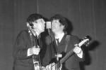 All'asta la lettera al vetriolo di John Lennon a Paul McCartney