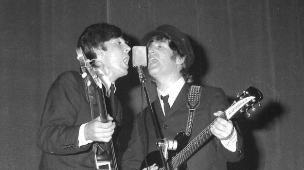 Beatles, Sicilia, Cultura
