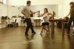 Belen Rodriguez, nuovo video sui social a ritmo di... tango