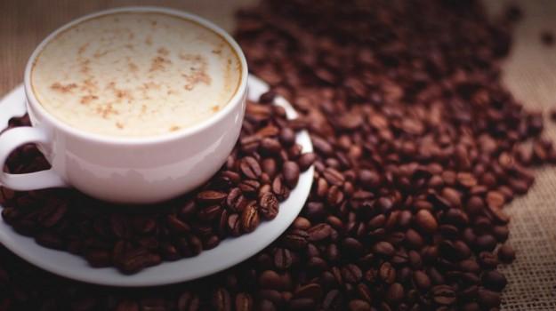 caffè, matematica, Sicilia, Società