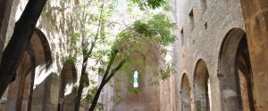 Chiesa dello Spasimo Palermo
