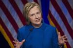 Hillary delusa dopo la sconfitta: non volevo più uscire di casa