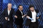 Conti a Sanremo con Pieraccioni e Panariello? Parte il totofestival