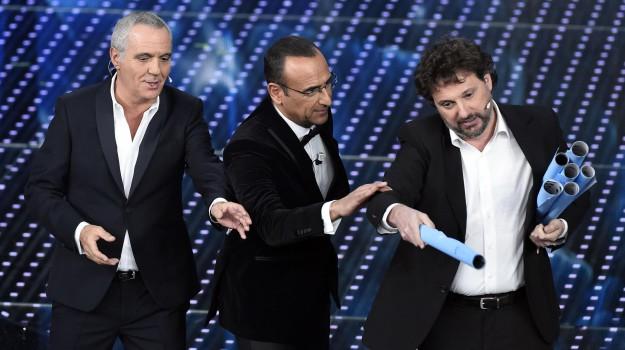 conduzione, Festival di Sanremo, Carlo Conti, Giorgio Panariello, Leonardo Pieraccioni, Sicilia, Cultura