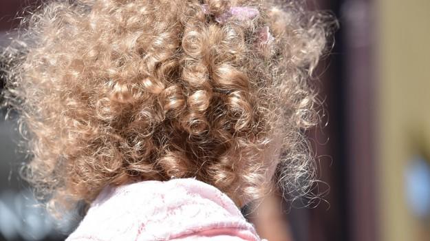 bambino, capelli, Sicilia, Cronache della Salute, Vita