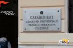 Rapine in banca, tre arrestati a Mazara del Vallo