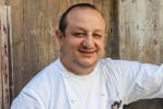 Ciccio Sultano sbarca all'estero, la cucina dello chef stellato ragusano al Ritz Carlton di Vienna