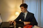 A lezione di trading, a 22 anni apre scuola a Palermo