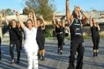 Chèveredance, il ballo riabilitativo: unisce fitness e vari generi di danza