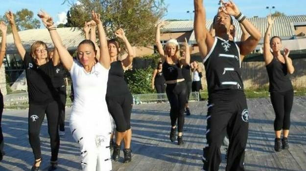 benessere, danza, Sicilia, Vita