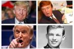 I grattacieli, i casinò e i resort: ecco chi è The Donald con tre mogli e cinque figli