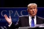 Prima intervista di Trump presidente: unità e protezione dei confini