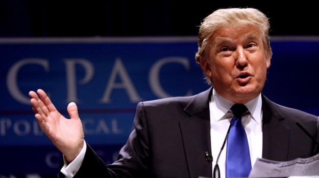 presidenziali, Usa2016, Donald Trump, Sicilia, Mondo
