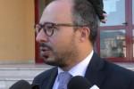 Prof aggredito a Palermo, Faraone: gesto che va punito