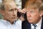 """Nuovi rapporti Usa-Russia, Trump apre a Putin: """"Lotta comune all'Isis"""""""