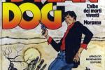 Tanti auguri Dylan Dog, il detective dell'occulto compie 30 anni