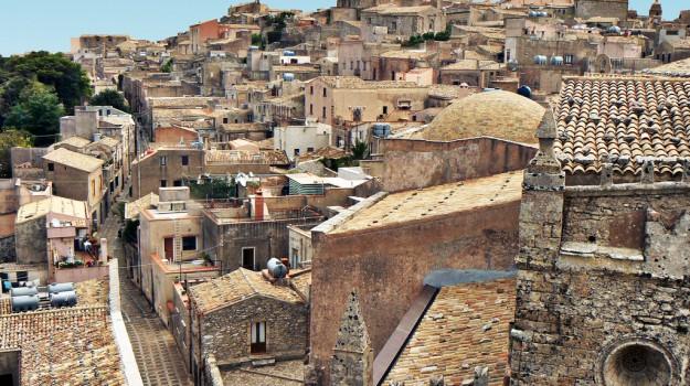 erice, monumenti, restauro, Trapani, Cultura