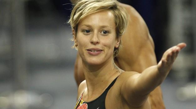 nuoto, olimpiadi, tokyo 2020, Federica Pellegrini, Sicilia, Sport
