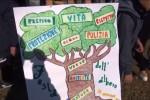 Festa dell'Albero a Palermo: ficus al Parco della Salute