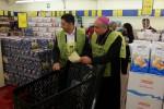 Monsignor Salvatore Gristina, e l'Imam di Catania, Abdelhafid Kheit