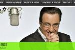 Lutto nella musica: è morto Franco Nisi, voce storica di Radio Italia