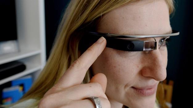 google glass, tecnologia, Sicilia, Società