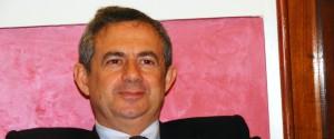 L'avvocato Giuseppe Arnone