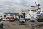 Le immagini dalla nave dove sono morti gli operai a Messina - Foto