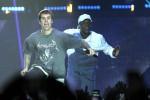 Il tour mondiale di Justin Bieber fa tappa a Bologna: 15 mila fan in delirio