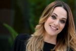 Laura Chiatti: amo i miei figli, farei la mamma a tempo pieno