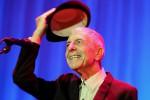 E' morto Leonard Cohen, addio al maestro della poesia in musica
