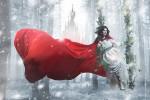 """Tra classici e swing, esce il cd natalizio di Laura Pausini: """"L'ho sempre sognato"""""""
