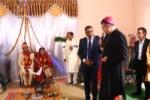 Celebrato il primo matrimonio indù a Palermo