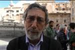 Legalizzazione cannabis, sit-in davanti a Palazzo delle Aquile - Video
