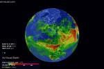 E' online la prima mappa mondiale dell'inquinamento dell'aria