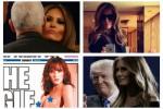 Dalla passerella alla Casa Bianca: tutto su Melania Trump, la nuova first lady - Foto