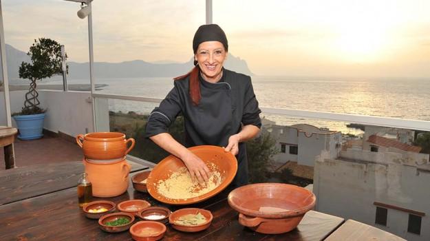 algeri, chef, gastronomia, san vito lo capo, Trapani, Cultura