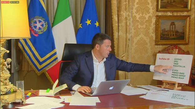italicum, Matteo Renzi, Sicilia, Politica