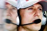 Schumacher è su Twitter, la sua manager scrive per lui