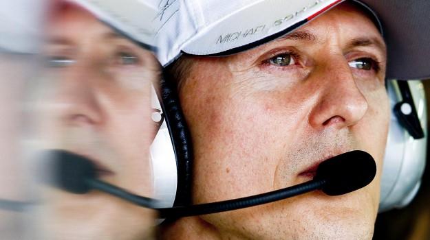 f1, twitter, Michael Schumacher, Sicilia, Sport