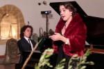 Favara, Miriam Bissanti in concerto