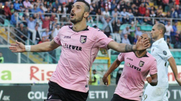 Calcio, Palermo, SERIE A, Udinese, Palermo, Calcio
