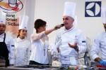 Il pesce stocco diventa pop corn: a realizzarlo uno chef messinese