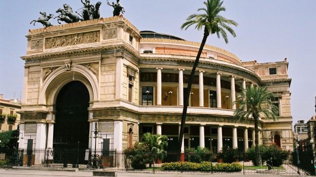 concerti politeama, trio stamitz, Palermo, Cultura