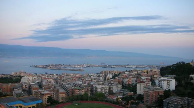turismo messina, Messina, Economia