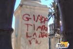 Palchetti della musica in preda ai vandali a Palermo
