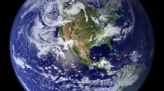 CO2, pianeta terra, Sicilia, Vita